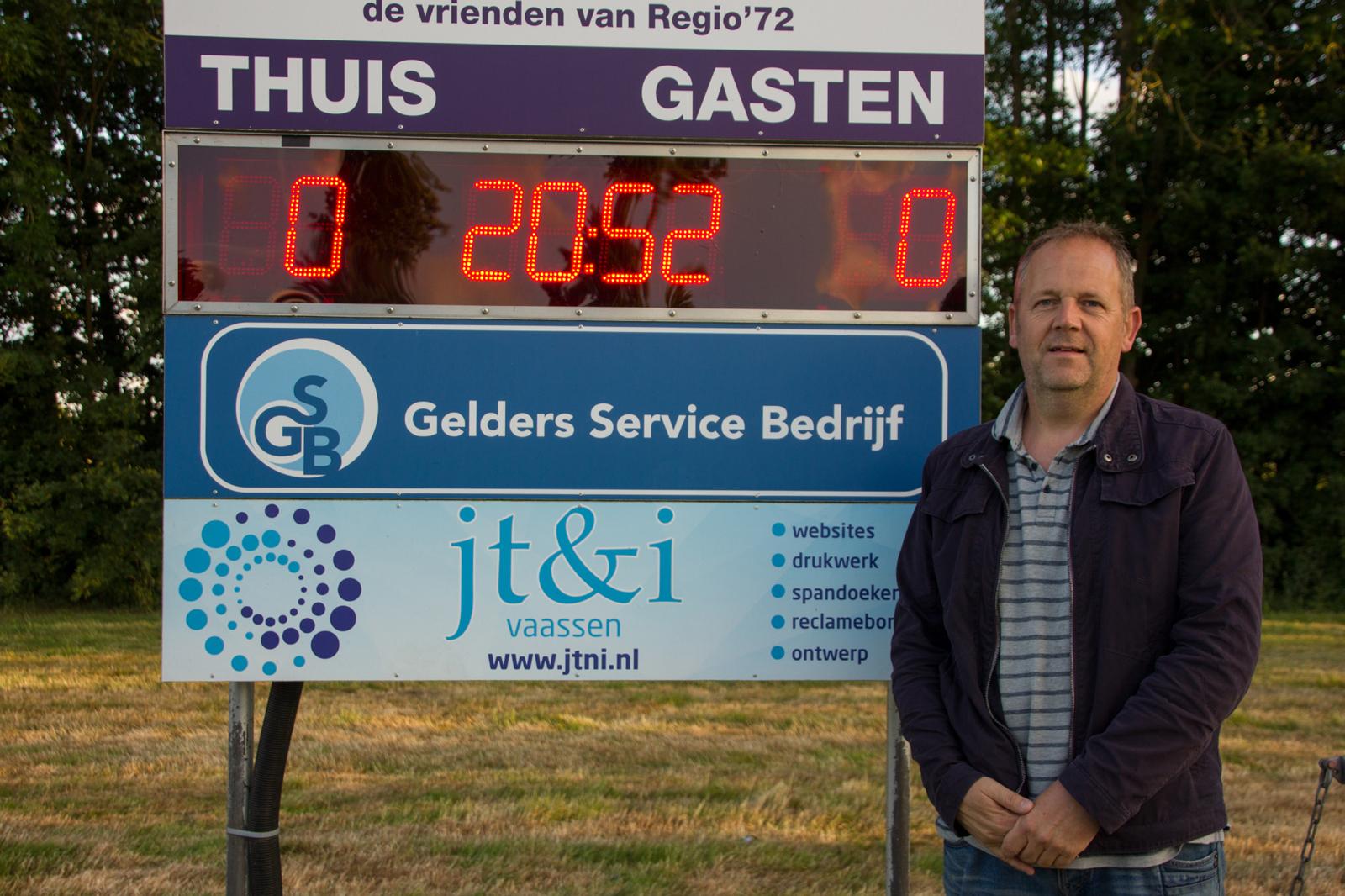 Jan Tijs Heideveld webdesigner