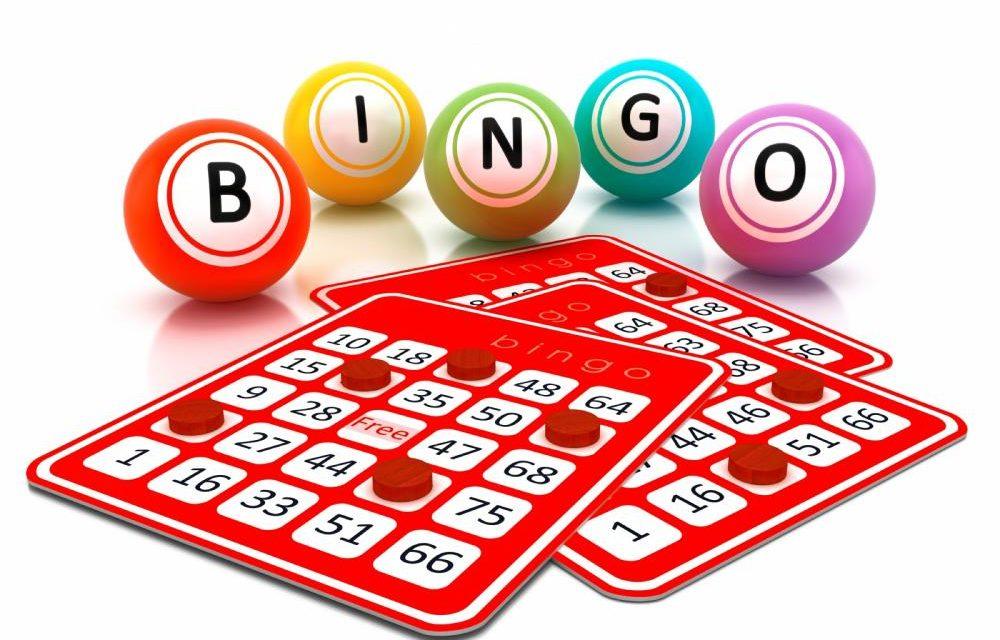 Bingo in de Hezebrink Emst