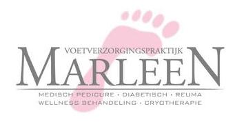 Pedicure Marleen