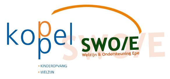 Nieuwe en krachtige welzijnsorganisatie Koppel-SWO/E