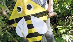 Kinderworkshop vlieger maken