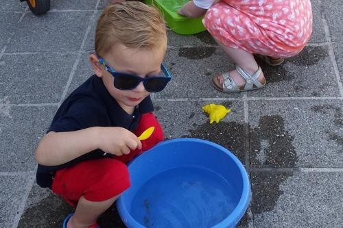 KOM Kinderopvang vestigt zich in basisschool Ten Holtens Erve in Nijbroek