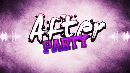 Afterparty met DJ Robbert