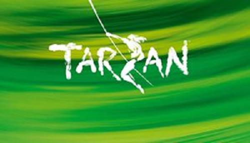 MUSICAL TARZAN 🎭