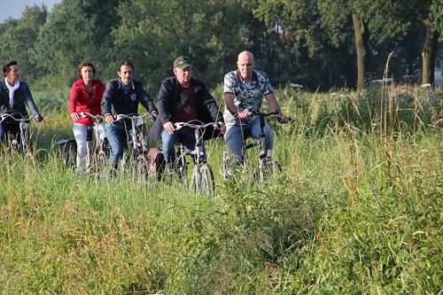 45e Avond Rijwiel Vierdaagse Vaassen
