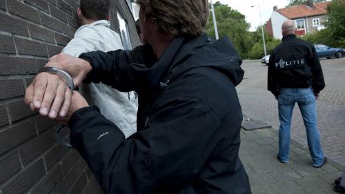 Zwollenaar verdacht van mishandelen en bestelen Epenaar