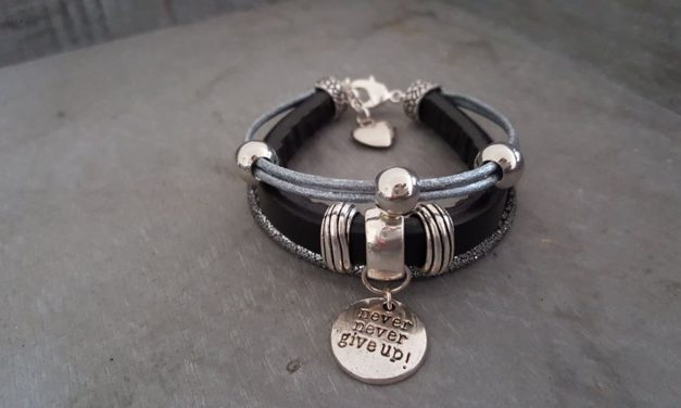 Daphnes winkeltje handgemaakte sieraden!