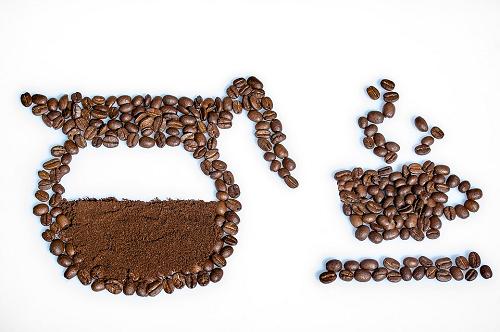 Op de koffie in Bloemfontein
