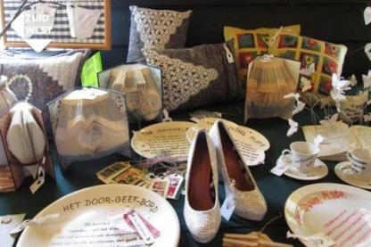 Hobby-& Creamarkt Apeldoorn
