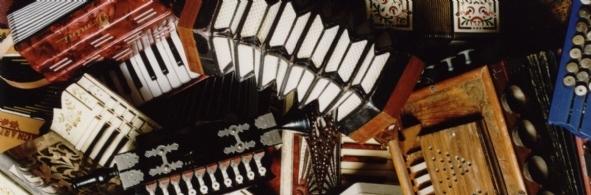 dagtocht naar het accordeonmuseum