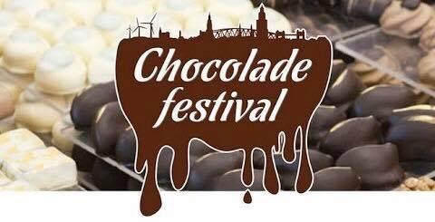 Chocoladefestival Zutphen 2017
