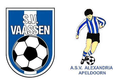 Vaassen 2 – Alexandria 2