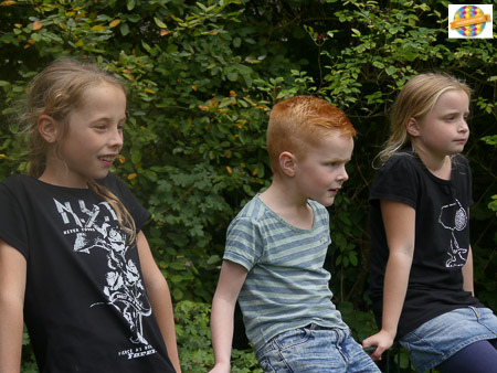 Eerste AfterScool na zomervakantie van start bij basisschool Violier