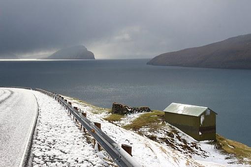 Fotoreis naar de Faeröer eilanden en IJsland