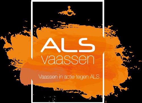 Vaassen in actie voor ALS