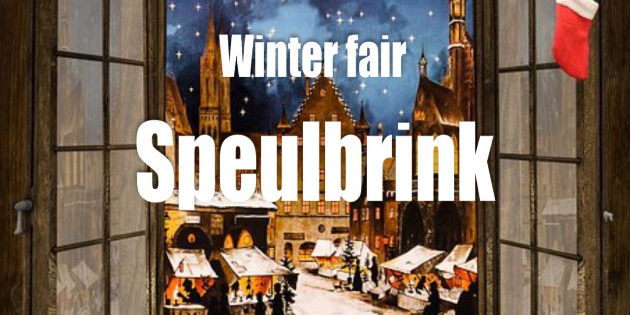 Winter fair in de Speulbrink