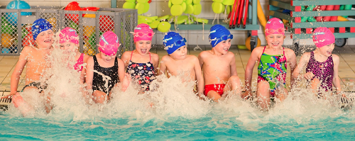 Januari/februari start nieuwe SuperSpetters zwemles