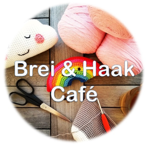 Haak en Breicafé gaat vandaag van start bij de Kouwenaar