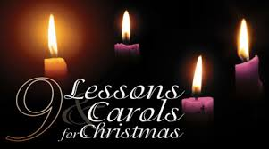 """""""A Festival of Nine Lessons and Carols"""" in Vaassen"""