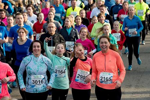 Kroondomein Het Loo Marathon