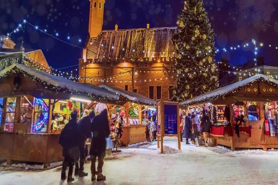 Emster Wintermarkt