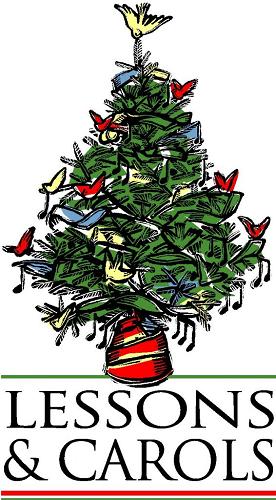 Kerstliederen zingen in Vaassen