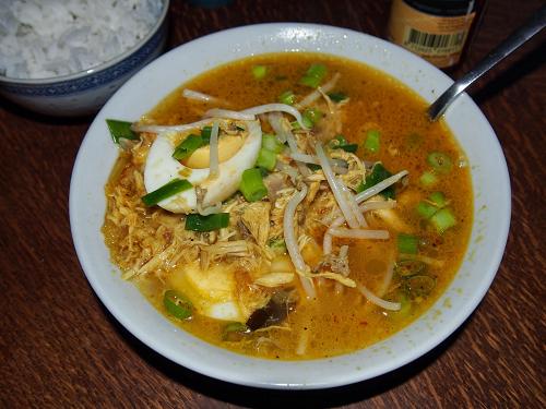 Soto soep