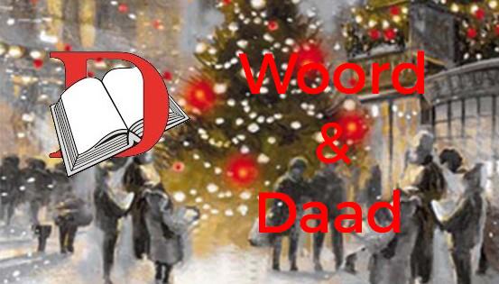 Kerstavond voor het hele gezin in Woord en Daad
