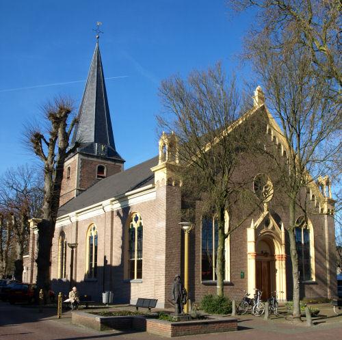 Kerstzangavond op dinsdag 12 december  in de Dorpskerk te Vaassen.