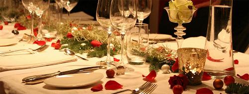 Samen Eten in Wijksteunpunt Burgerenk; Kerstdiner