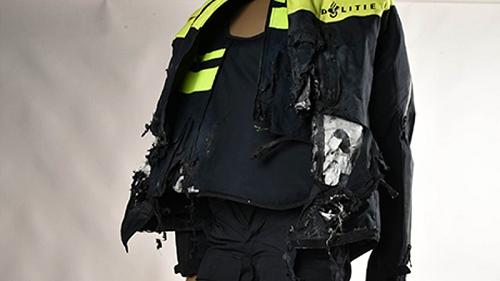 Vuurwerk: de onschuld voorbij, een oproep van Oscar Dros, eenheidschef politie Oost-Nederland
