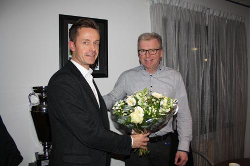KCVO en Rabobank tekenen sponsorovereenkomst