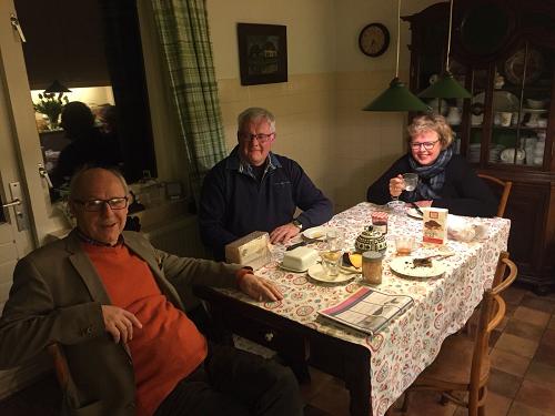 Hervormde gemeente ondersteunt Gussew opnieuw