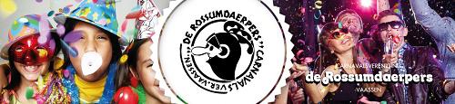 Leden van De Rossumdaerpers kunnen kaarten voor Openingsbal afhalen