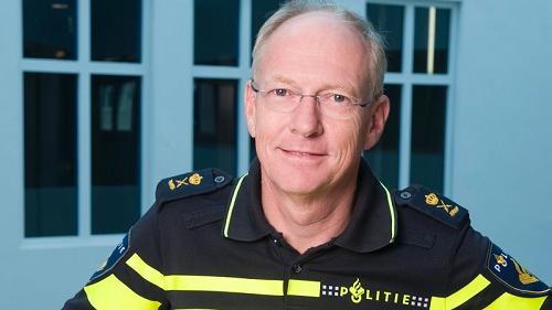 Politiechef wil meer aandacht voor drugsdumpingen