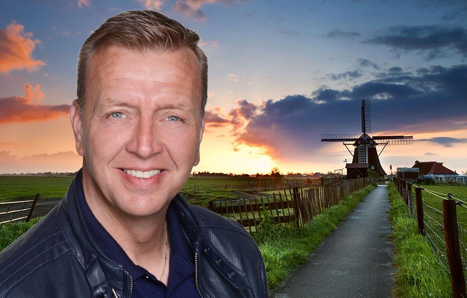 Jannes vervangt zieke Wolter Kroes