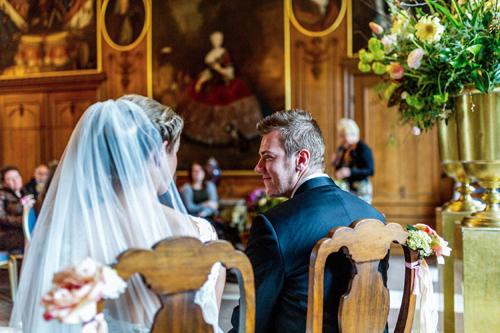 Een kijkje op jouw bruiloft tijdens Trouwbeleving op kasteel Cannenburch