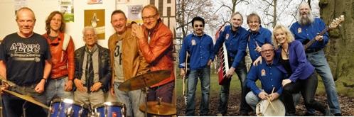 Let The Good Times Roll… Rock 'n Roll in Vaassen!!