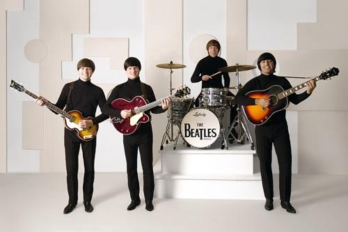 Beatles Revival uit Praag komt naar Emst
