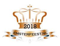 Programma bekend Emsterfeest 2018 een jubileum feest in verband met het 100-jarig bestaan.
