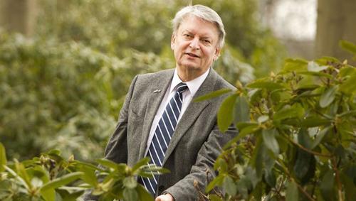 Studieseminar met ds. Willem J.J. Glashouwer