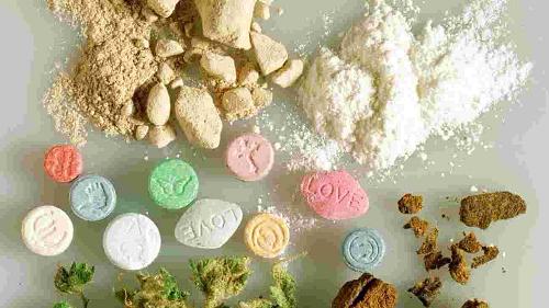 Man uit Vaassen veroordeeld voor drugshandel en -bezit