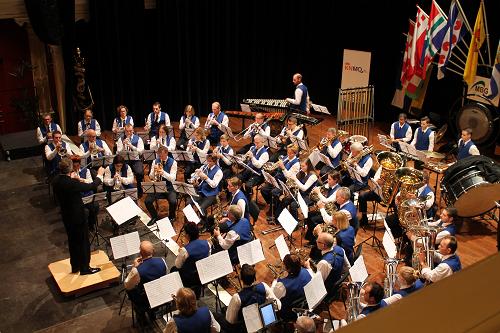 Voorjaarsconcert Vaassens Fanfare Corps op zaterdag 7 april