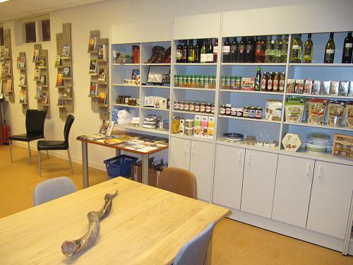Open huis Israëlwinkel Vaassen