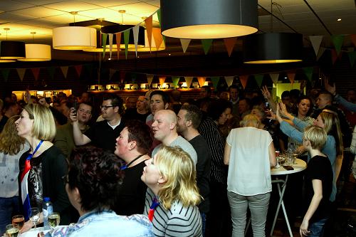 KCVO Popquiz: een feest van herkenning