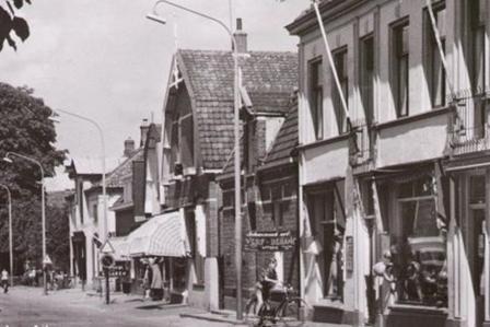 Museum Vaassen historie in Bloemfontein