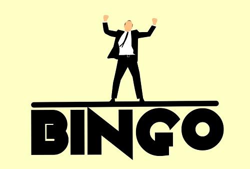 Bingo in Bloemfontein Vaassen