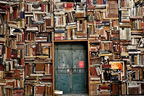 Boekenkring in Bloemfontein