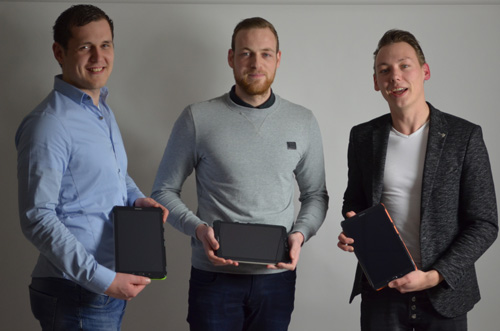 Gratis Tablet Introductie Cursus in De Wieken in Vaassen