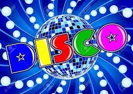 Jeugd disco bij Speeltuin de Kouwenaar